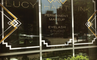 Lucy Hart Ink Beauty Studio—The Next Big Thing in Historic Downtown LA