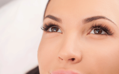 Throw Away Your Mascara — Why You Need A Lash Tint